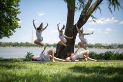 Danzante Photo Series
