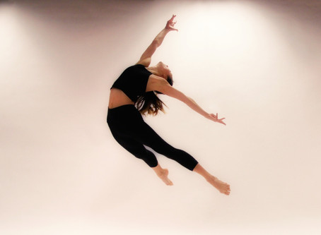 3 Steps On How To Be a Cleaner Dancer