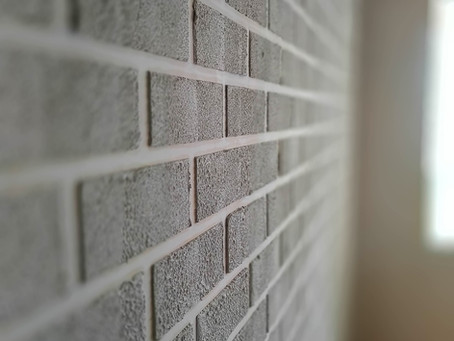 How to make 3D Brick wall texture for walls