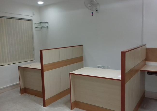 Office interior designers in Kolkata