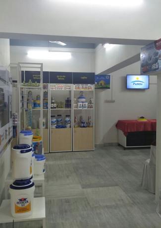 Event interior designers