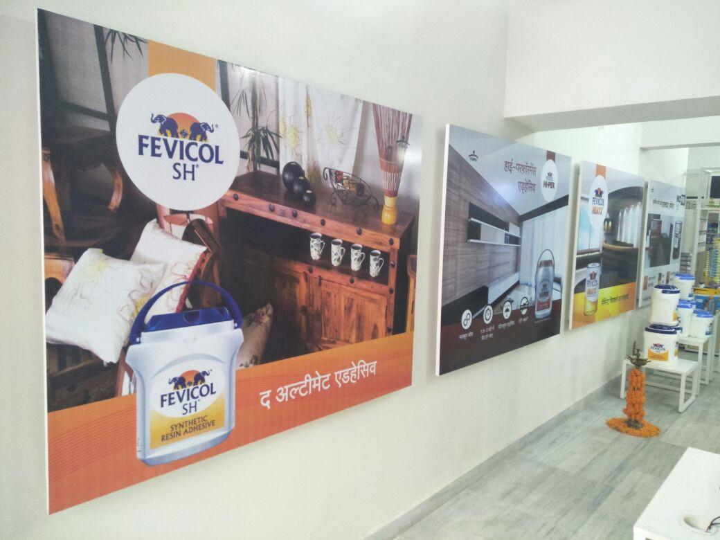 Event interior decorators