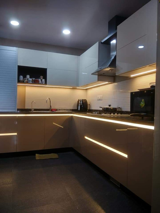 Modular Kitchen Kolkata
