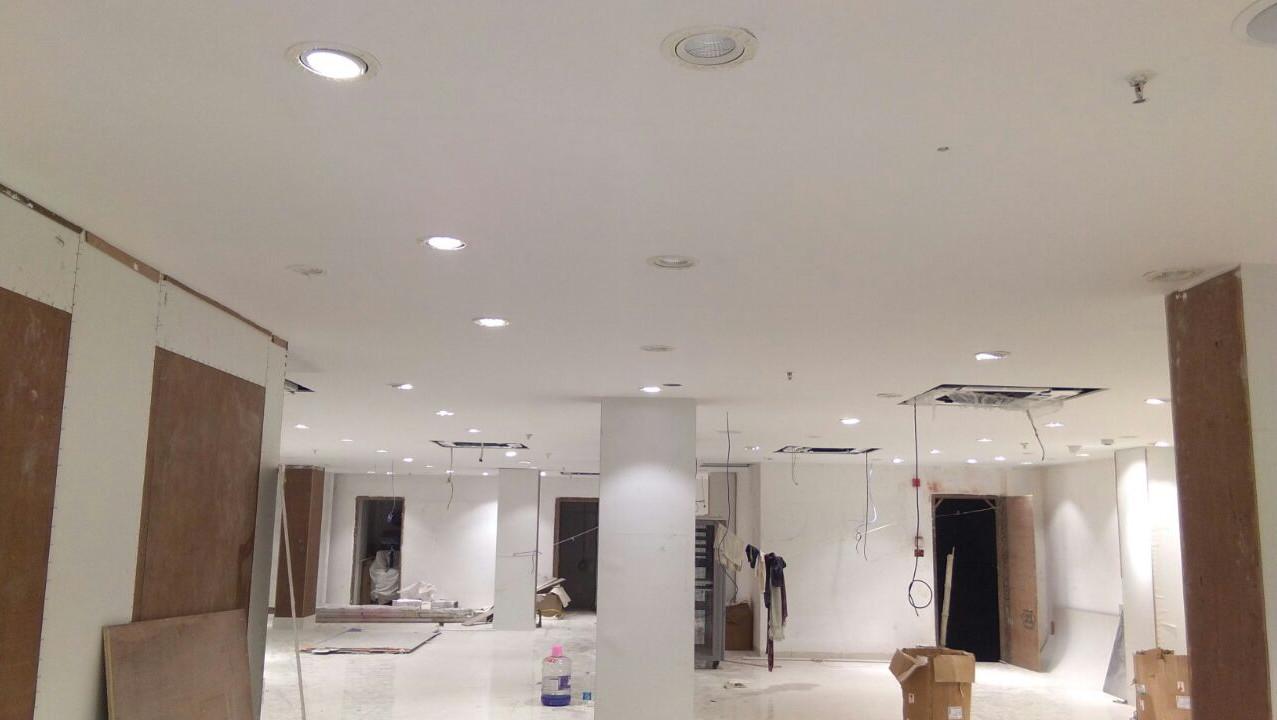Retail interior designers in Kolkata