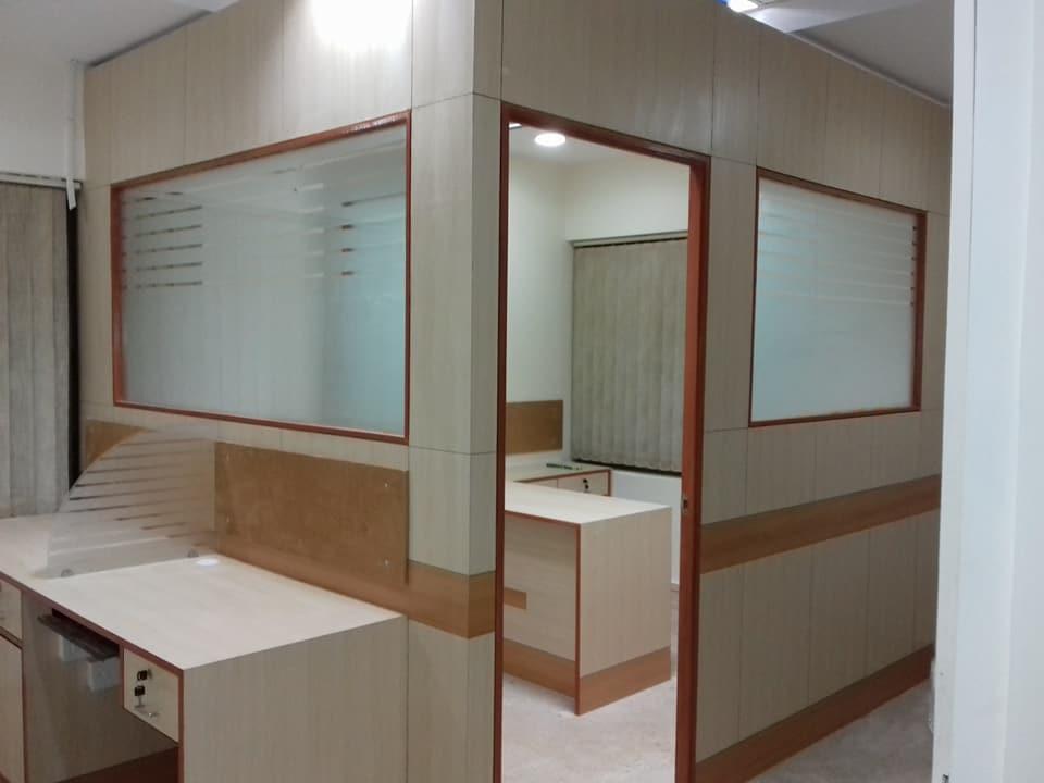Office interior designers in Kolkata