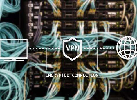Stories of a CISSP: VPN vs Regular Traffic