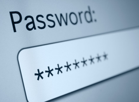 Stories of a CISSP: Unknown Password