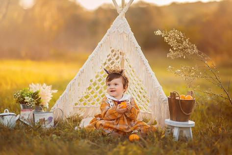 İzmir Bebek Fotoğrafçısı