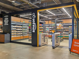 The Amazon Effect: Amazon Go Stores and The Future of Retail