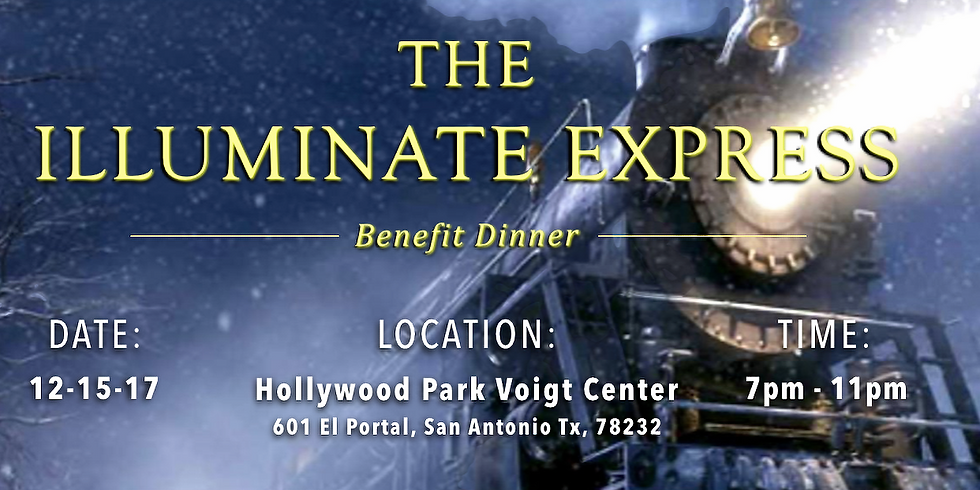 Illuminate Express Benefit Christmas Party 1