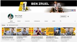 Ben Zruel
