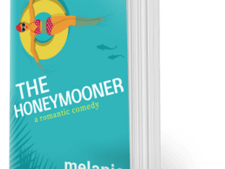 The Honeymooner Paperback Editions are Available Early!