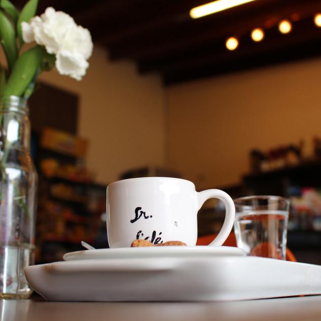 Espaço Café