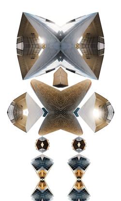 Paris Architechoid