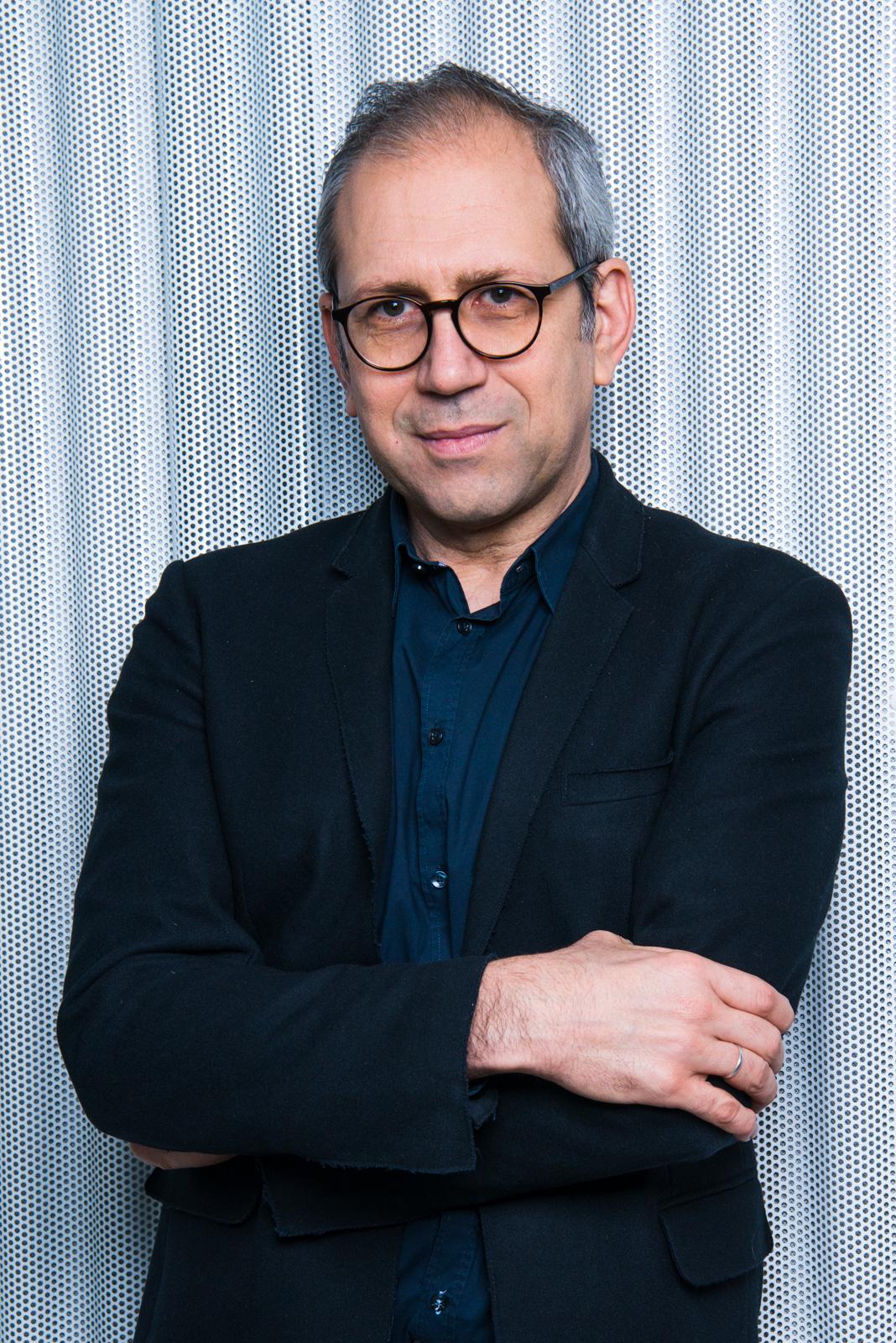 André Philippe, directeur territoria