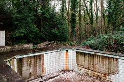 piscine à  Bazoches-sur-Guyonne