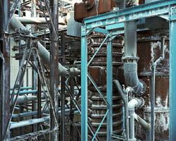usine Novacarb, Essey Les nancy