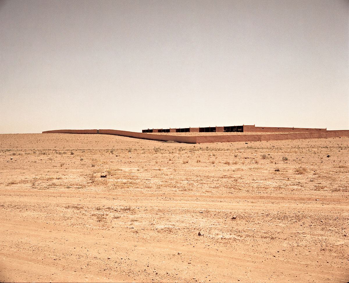 Studio au Maroc
