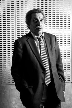 Jamal Eddine Naji