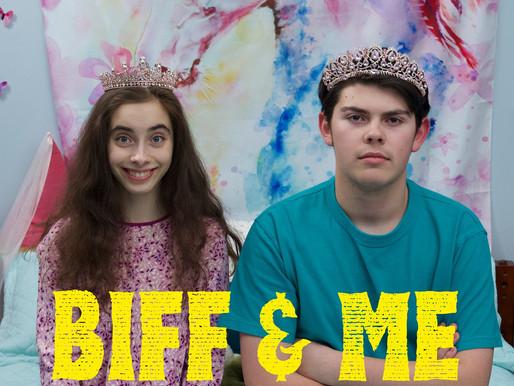 Biff & Me Short Film Review