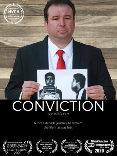 Conviction Short Film Review