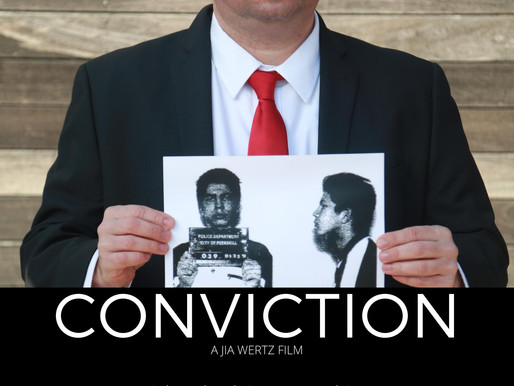 Conviction Short Film Review
