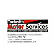 Tockwith Motor Services