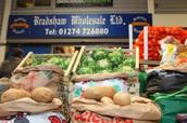 Bradshaw Wholesale Ltd