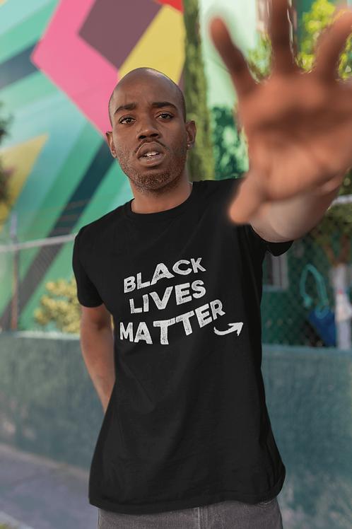 Black Lives Matter...Now Breathe