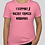 Thumbnail: I Support Breast Cancer Warriors (Women) PINK