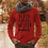 Thumbnail: Black Lives Matters Red Campaign Long Sleeve T-Shirt