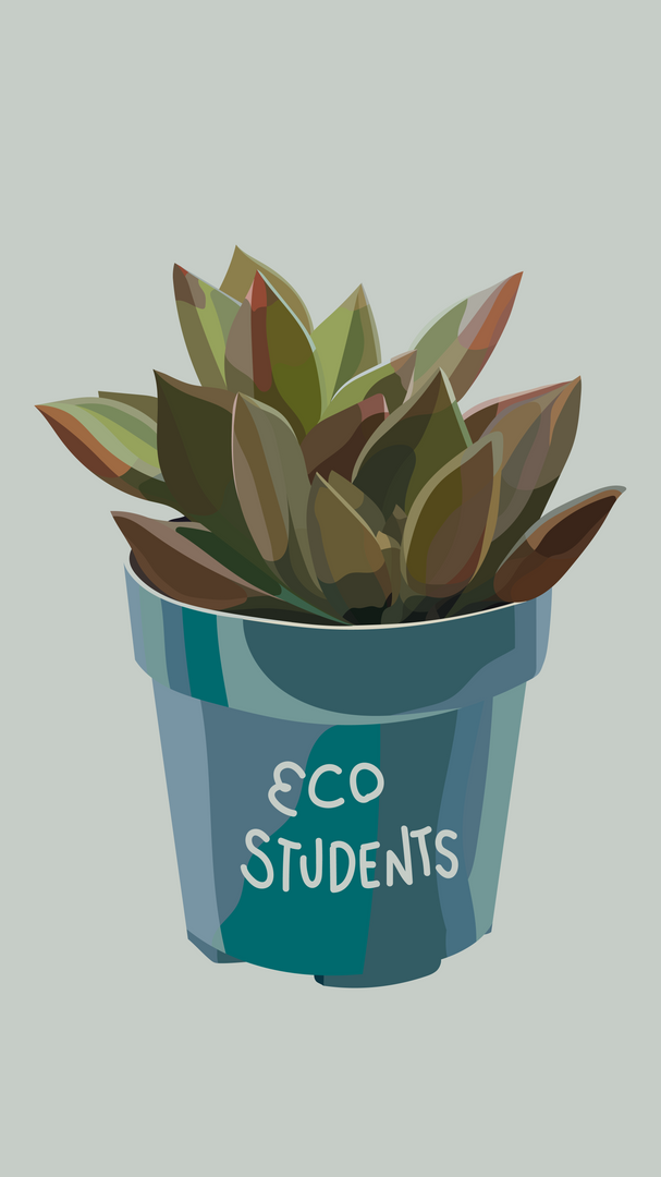 Succulent Students