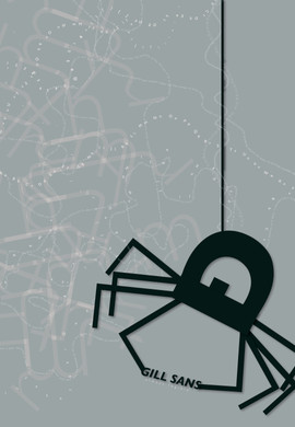Spider Gills