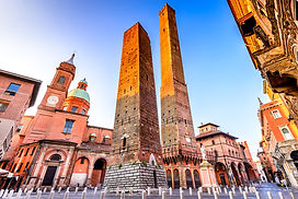 Bologna, Italy - Two Towers.jpg