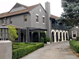 In the spotlight: Peppers Mineral Springs Hotel, Hepburn Springs Vic