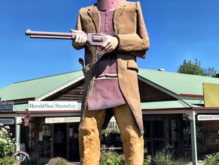 A spontaneous decision to visit Victoria's High Country and it blew me away!