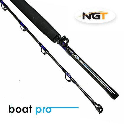 Boat Pro - 6ft, 2pc, 25lb Boat Rod