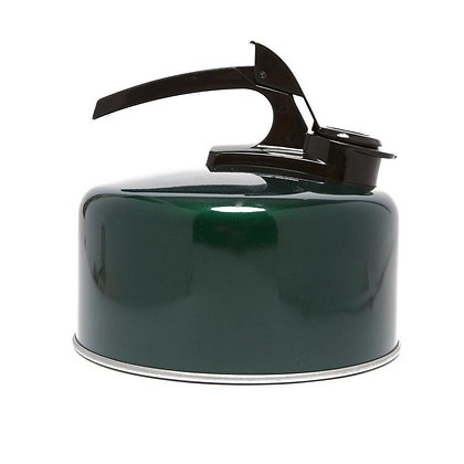 FISHING KETTLE CAMPING COOKING ALUMINIUM CLASSIC WHISTLING 1L KETTLE