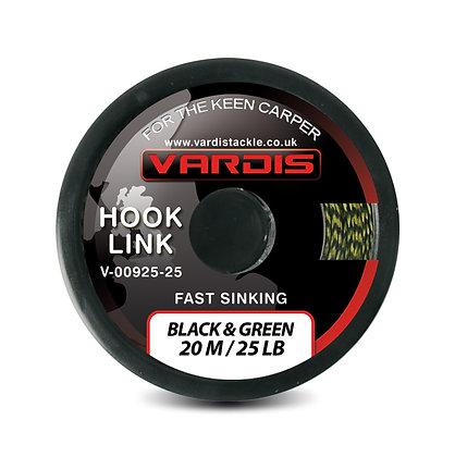 Fast Sinking Hooklink