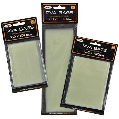 PVA Bags 70 x 200mm