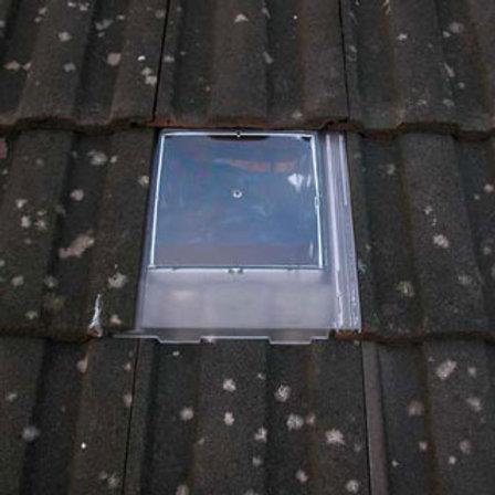 Square Profile Tile