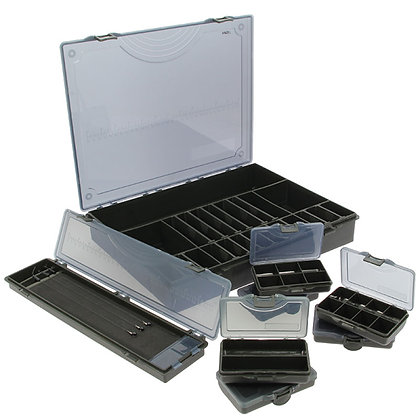 Tackle Box System 7+1 Large
