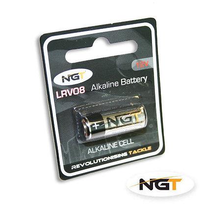 Single Cell Batteries (12v and 1.5v)
