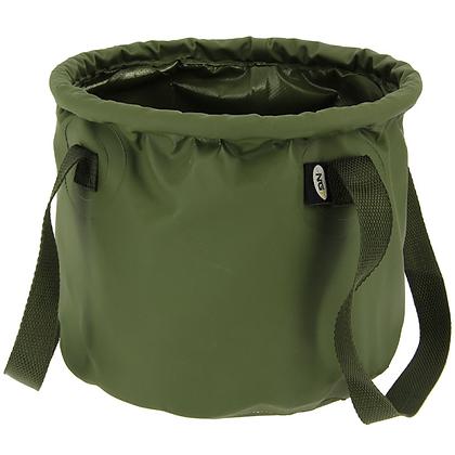 Waterproof PVC Collapsible Water Bucket (647)