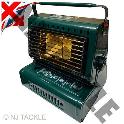 Portable Bivvy Heater