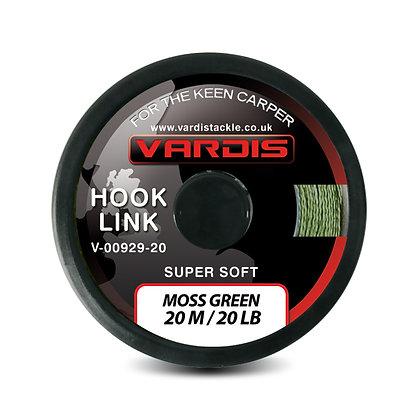 Abrasion Resistant Hooklink