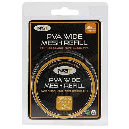 PVA Wide Mesh Re-Fill (7m)