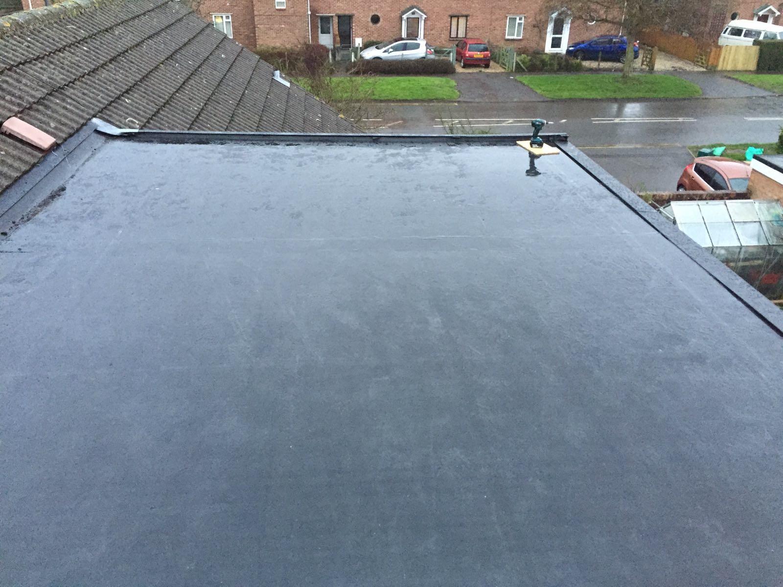 Flat Roof 9