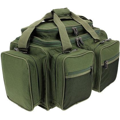 Green Multi-Pocket Carryall (297)