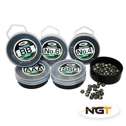 NGT Non Toxic Refill Shot  SSG